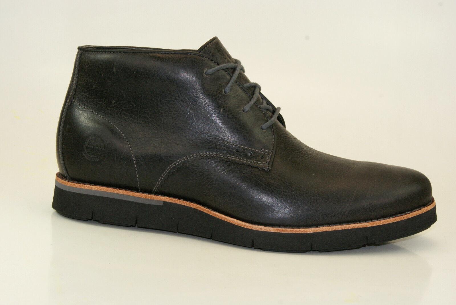 Timberland Preston Hill Chukka Boots Waterproof Herren Schuhe SensorFlex A1MND