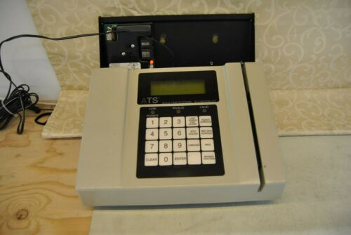 AccuTime Series 2000 Time & Data Collection Terminal FREE SHIPPING
