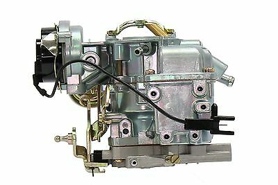 Carburetor YFA type carter fits Ford 4.9L 300 cu I6 1 barrel with electric choke