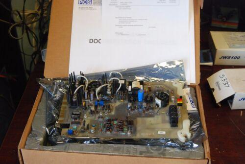 Foxboro B0142DR, Power Supply Board  Repaired