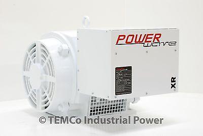 15 HP CNC Rotary Phase Converter XR11 Single to Three 3 208 220 230 240 V volt