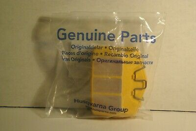 575269102 OEM Air Filter Husqvarna 362, 365 & 372 Jonsered CS2166 & CS2172