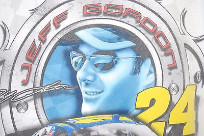 Vintage Jeff Gordon Xl Chase Authentic Shirt On Point Motorsports 2006