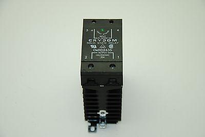 Crydom Cmrd2435 Solid State Relay 120240vac 35a Amm