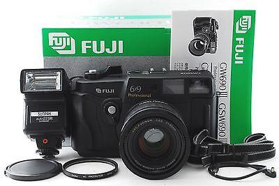 Пленочные фотокамеры Fujifilm GW690III Film Camera