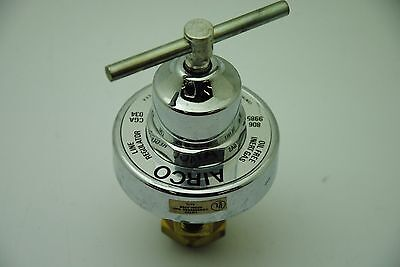 Airco Cga-034 Line Regulator