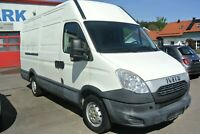 Iveco Daily,Klimaautomatik,Tempomat 11m3
