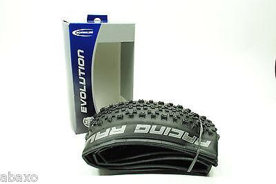 "Schwalbe SV21 27.5/""x1.50-2.40 650B Presta Valve MTB Bike Inner Tire 1 Tube"