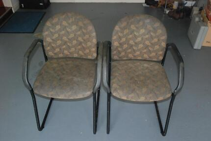 Chairs for office or home Naremburn Willoughby Area Preview
