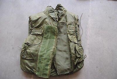 US ARMY FLACK JACKET - Flack Jacket