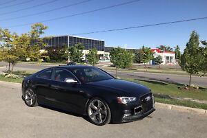 2013 Audi S5 Manual for Sale