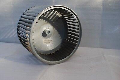 Squirrel Cage Blower Wheel 026-34005-000 10 916 X 8 116 X 12 Shaft