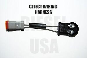 wiring injector harness celect cummins n14 m11 reman 3803682 3076256