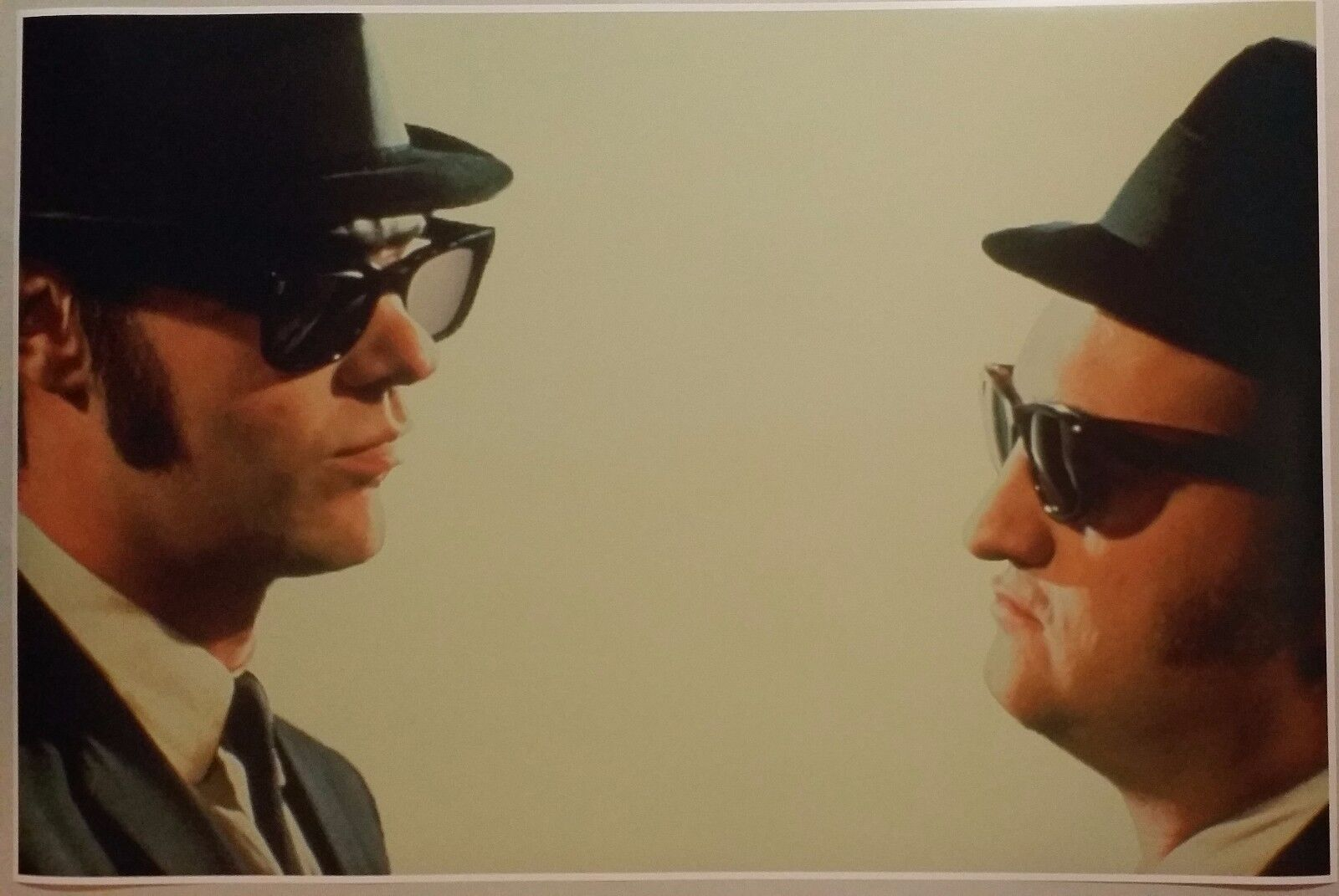 """The Blues Brothers FULL SIZE 24"""" x 36"""" Movie Poster Jake Elw"""