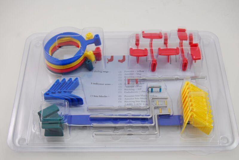 Dental X-Ray Plate & Sensor Holders X Ray Film Positioning Positioner Holders