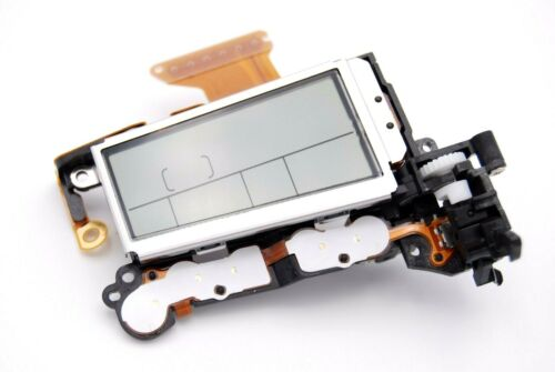 Canon EOS 70D Digital SLR Top LCD Screen Display Unit Replacement Part A1163