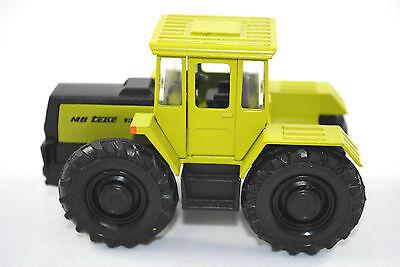 Rare 1:50 Gescha MERCEDES MB-TRAC 1300 4x4 Tractor Like Corgi& Britains Farm MIB