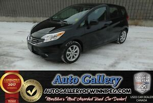 2014 Nissan Versa Note SL* Low KM