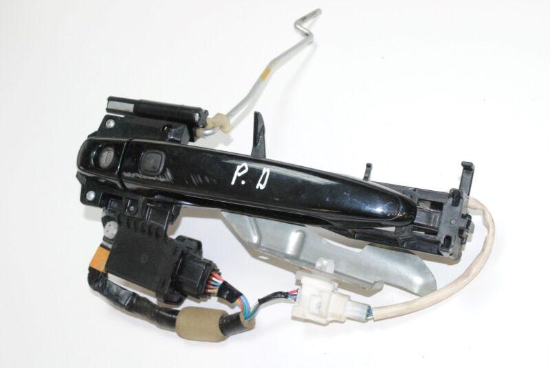 LEXUS GS 450h 2007 RHD EXTERIOR OUTER DOOR HANDLE FRONT RIGHT SIDE 89991-30040
