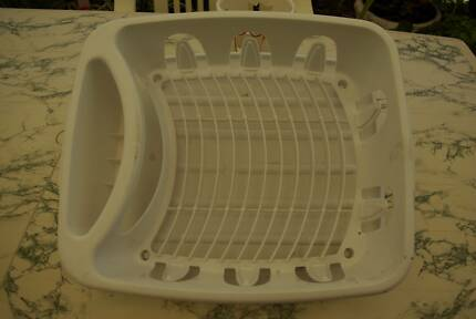 Culter & Dish drainer Sorrento Joondalup Area Preview