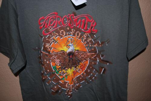 """Areosmith """"Areo Force"""" t-shirt medium"""