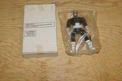 Toy Biz Marvel Wizard Toy Fare Exclusive Bullseye Figure MIP Mail Away