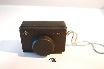 C126 Ancein appareil photo Agfa Sensor vintage