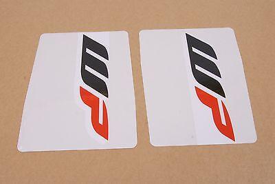 KTM  WP Gabelaufkleber 48 mm Transparent 52000093 online kaufen