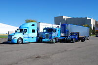 AZ Canada Only Drivers & Owner Operators (*NEW RATES *)