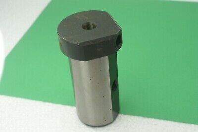 New Cnc Lathe Boring Sleeve Socket Bushing 1 12 O.d. X 38 I.d. X 3 12 Aol