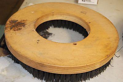 Flo-pac 853114 14 Industrial Floor Sweeper New
