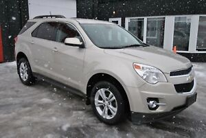 2014 Chevrolet Equinox 1LT AWD A/C MAGS