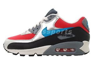 Nike Wmns Air Max 90 Womens NSW Running Shoes 5 Colors Select 1