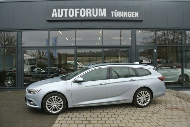 Opel Insignia ST 2.0 Diesel Edition *KLIMAAUTO*PDC*