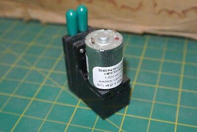 Sensidyne Aa Series Micro Air Vacuum Pump Aa060insnf40vc2 Whse 2.28a1