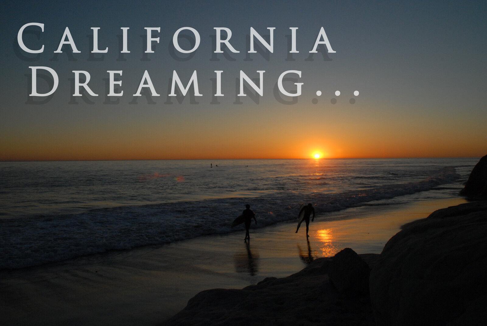 californiadreaminguk