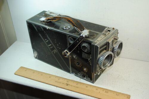 Kodak-Cine Special II Camera