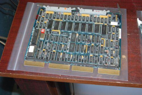Measurex 08517600, High Resolution QCTR, ML-4 Circuit Board
