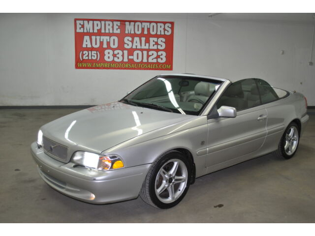 Image 1 of Volvo: C70 Base Convertible…