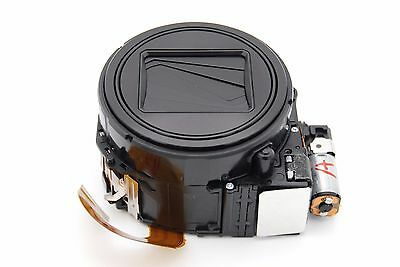 New Lens Zoom Repair Part For SONY Cyber-shot DSC-HX50 DSC-HX60 Black