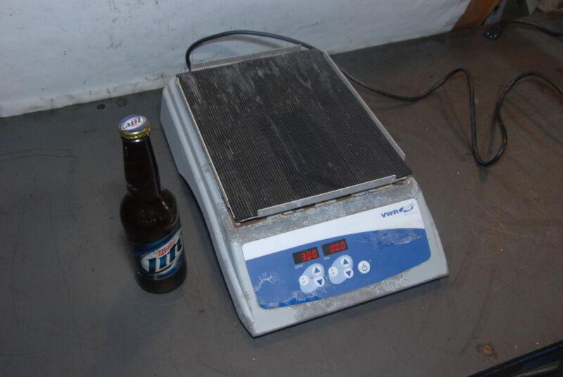 VWR Mini Orbital Shaker INV=29548