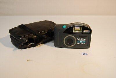 C130 Ancien appareil photo ez motor