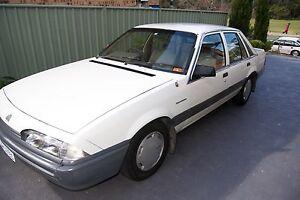 1986 VL Holden Commodore