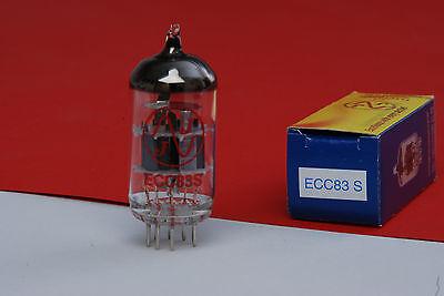 ECC83 (12AX7) Valve Preamplifier Valve for Guitar Amplifier
