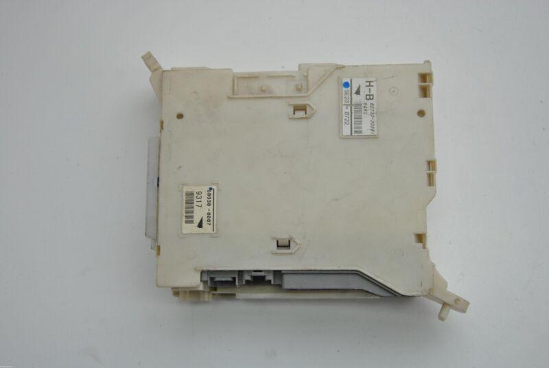 LEXUS GS 450h 2010 RHD LEFT SIDE FUSE JUNCTION BOX BLOCK 82730-30281