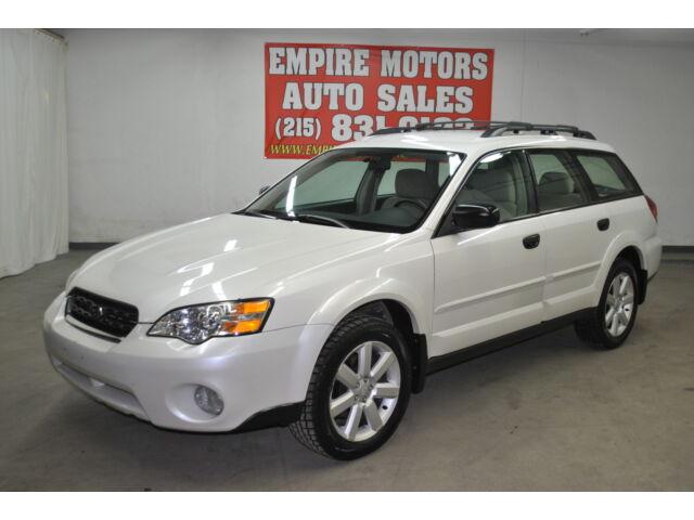 Image 1 of Subaru: Legacy White…