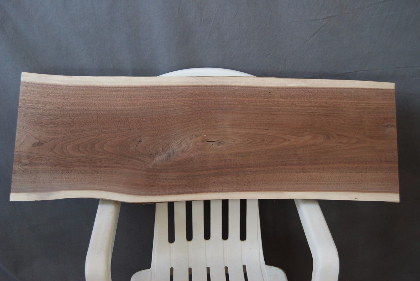 What is live edge wood ebay for Finishing live edge wood