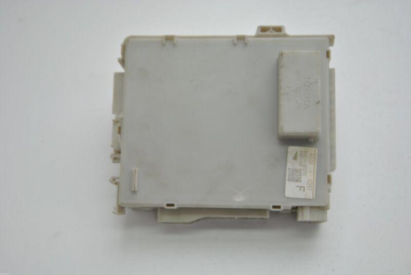 LEXUS GS 450h 2010 RHD REAR JUNCTION BLOCK FUSE BOX UNIT 82670-30250