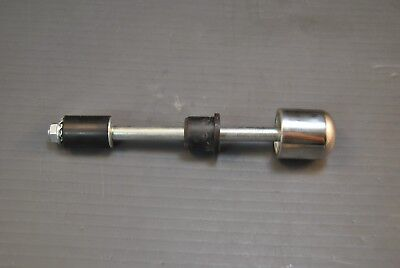Genuine Royal Enfield Damper Sub Assembly - Part# 585438