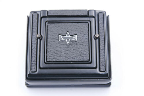 Mamiya C330 Viewfinder Hood  Replacement Cover - Genuine Leather